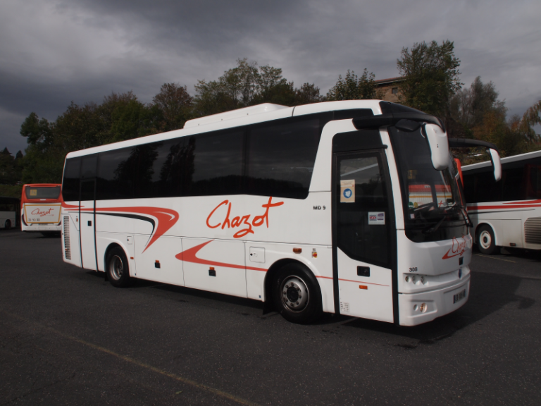 Bus Temsa MD9